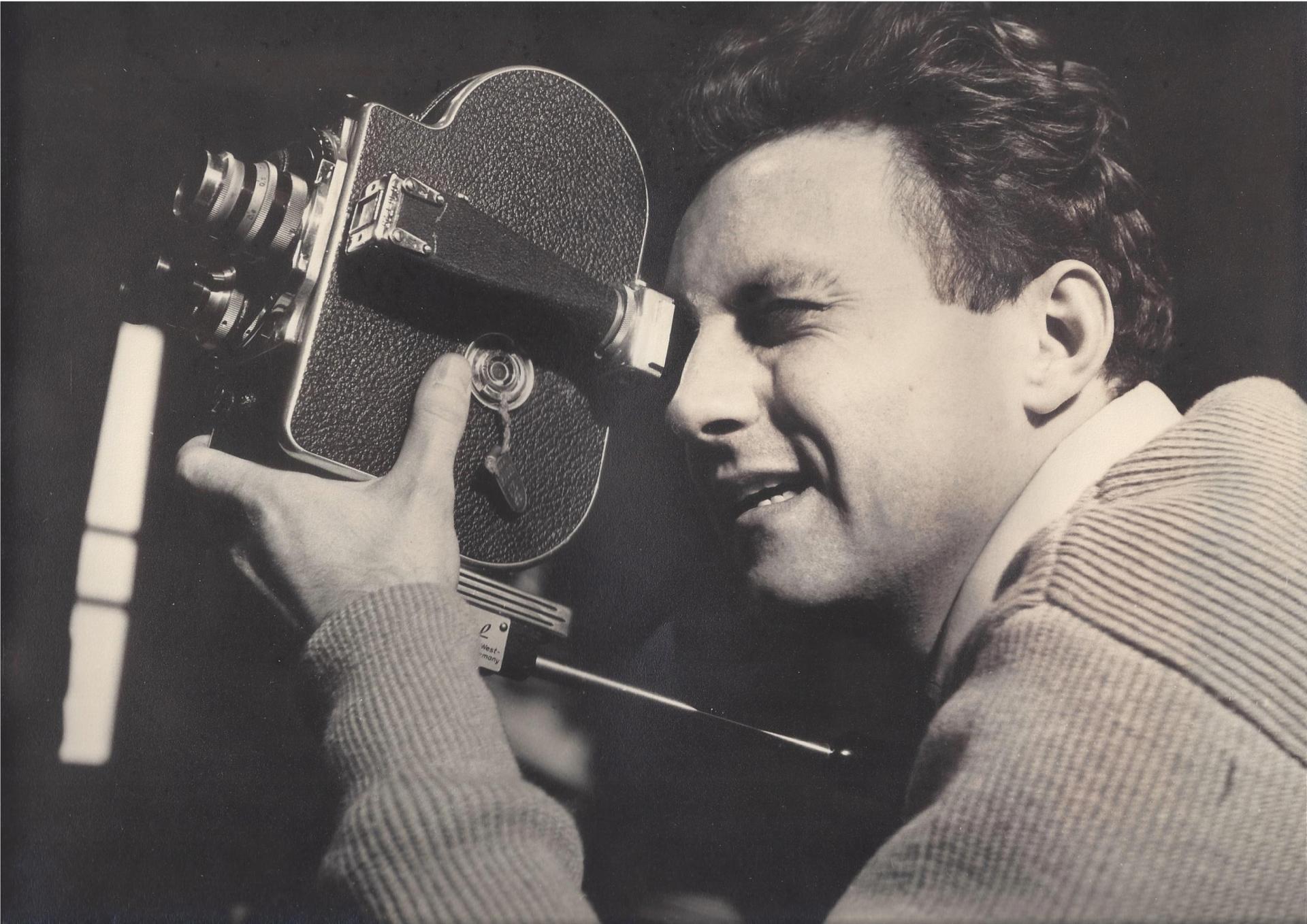 1956 Delvaux : Nous étions treize