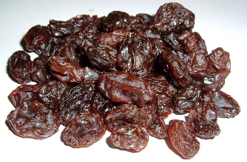 800px raisins
