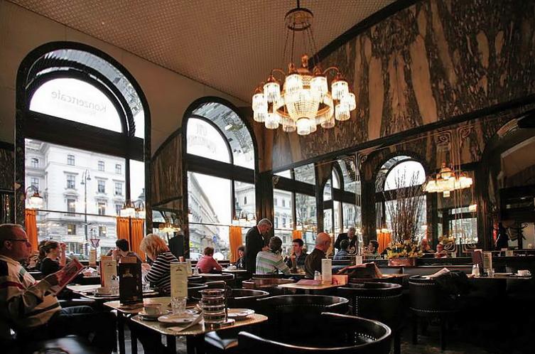 Histoires de goût :  Le café liégeois