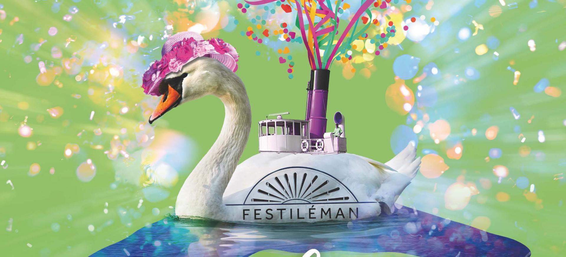 Evian festileman2018 bandeau