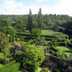 Génies des lieux : Sissinghurst (Kent)
