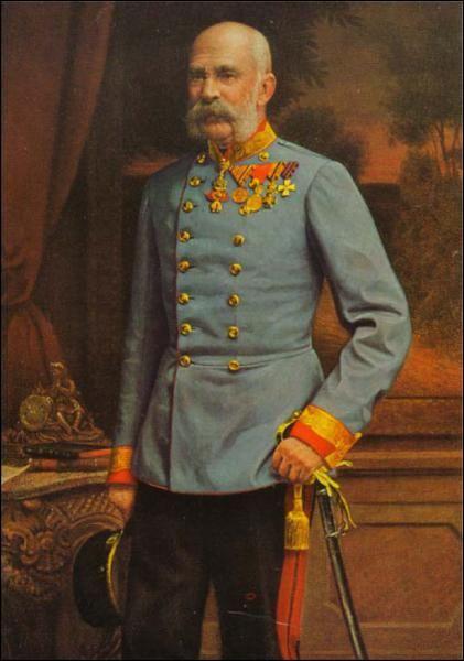 Francois joseph 1er