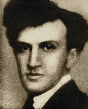 Jean epstein 1920