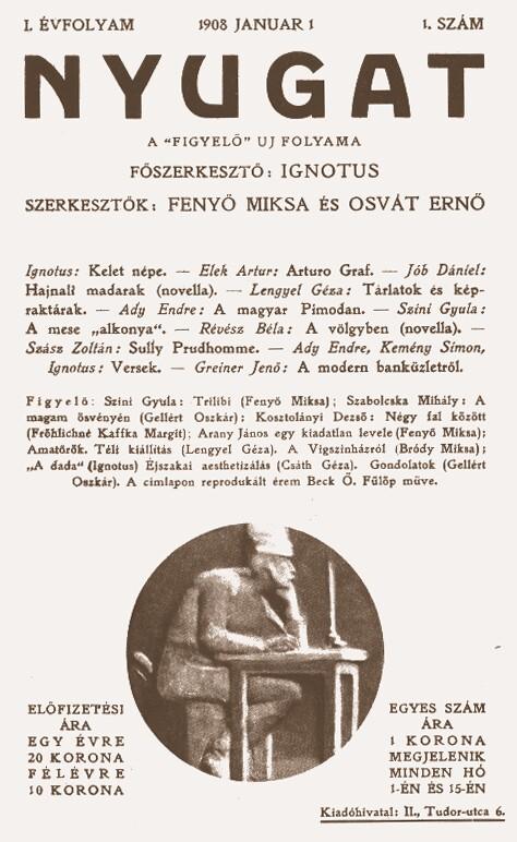 Nyugat1908 1