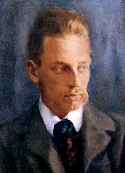 Rilke westhoff 1901