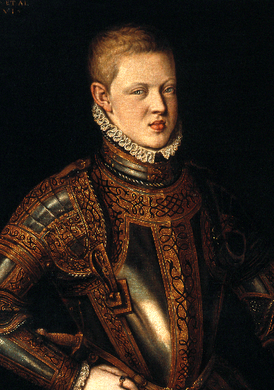 Sebastia o de portugal c 1571 1574 cristo va o de morais