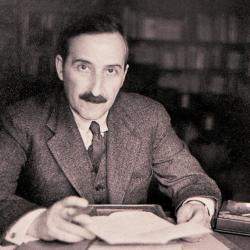 Soñadores de Europa : Stefan Zweig
